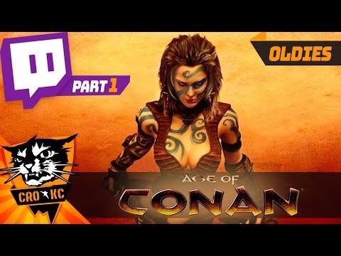 Age of Conan, ça donne quoi maintenant? Part #1