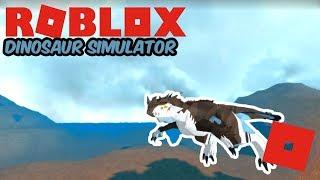 Roblox DInosaur SImulator - OP Avinychus!! PART 2!