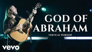 Play God of Abraham