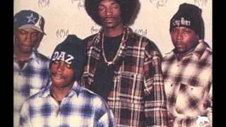 Tha Dogg Pound - What would you do (Crip Mix)