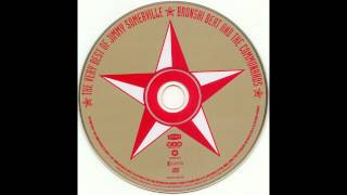 Jimmy Somerville / The Very Best Of Jimmy Somerville, Bronski Beat And The Communards 2001