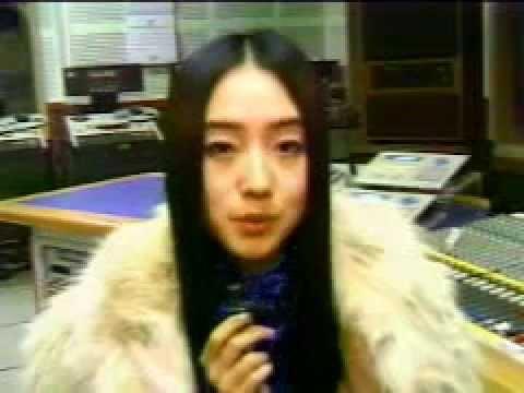 이정현 (Lee JungHyun) 인터뷰 interview 2000
