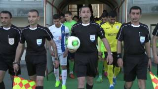 Pyunik vs Alashkert FC full match
