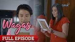 Wagas: A former couple's unfinished business | Full Episode 1 (with English subtitles)