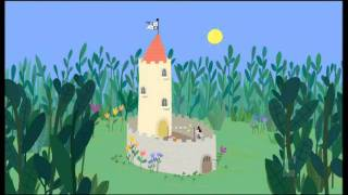 Ben And Holly's Little Kingdom - Gaston the Ladybird (S1E2)