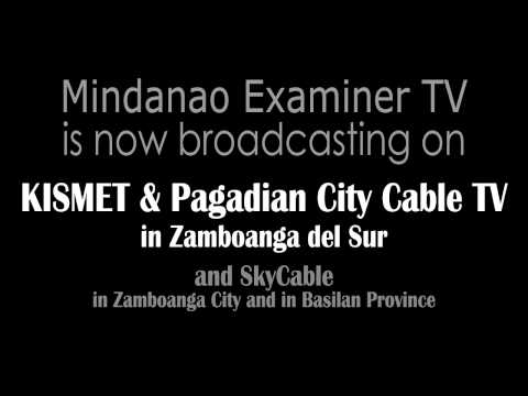 Mindanao Examiner Newspaper & Television Ad Rates