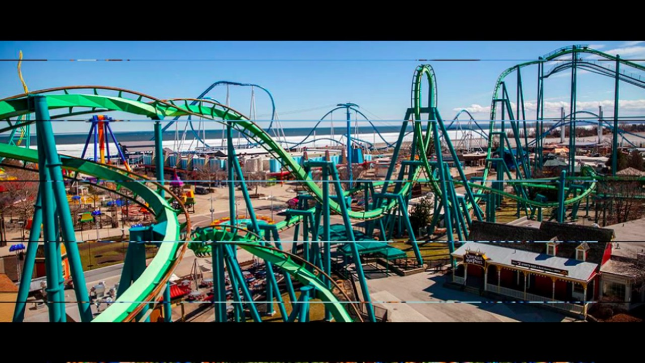 New Ride At Cedar Point 2020 What I think Cedar Point will add in 2020   YouTube
