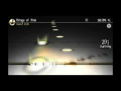 Deemo - Mirage Of Mind (Hard Lv 8 - First Try - 98.32%)