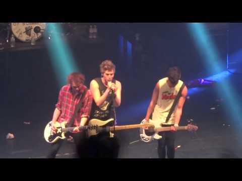 Teenage Dream (Cover) - 5 Seconds of Summer - Los Angeles