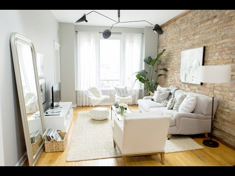 The Everygirl Cofounder Danielle Moss' Chicago Home Tour