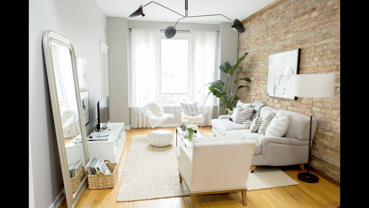 The Everygirl Cofounder Danielle Moss\' Chicago Home Tour - YouTube