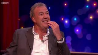 Jeremy Clarkson on Michael McIntyre Chat Show