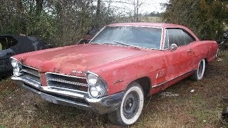 1965 Pontiac Catalina 2 + 2 For Sale, $3400, Call 1-864-348-6079
