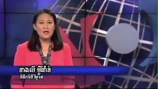 VOA Khmer Cambodia: Ahmadiyya Muslim Iftar Dinner in Chino, California