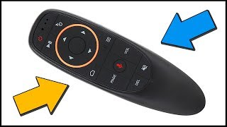 МИША у вигляді ПУЛЬТА   ОГЛЯД Air Mouse L8STAR G10   ЩО ПРИЙШЛО В ПОСИЛЦІ З АЛИЭКСПРЕСС