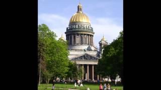 Мой фильм Прекрасные памятники архитектуры.