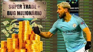FIFA MOBILE 2020 - SUPER TRADE + BUG MILIONÁRIO
