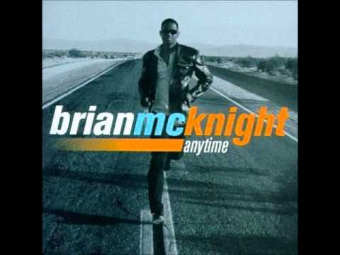 Brian McKnight - Anytime [I Miss You]