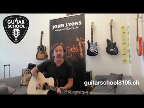 Guitar School 8105 Regensdorf