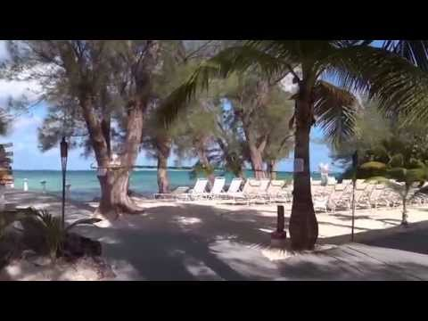 Rum Point, Grand Cayman - Rum Point HD (2012)