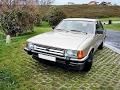 Ford Granada 2.8i V6 Ghia, model year 1983