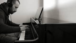 Future World Music Aqua Vitae Piano Cover