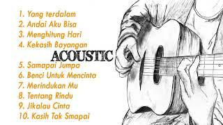 10 Lagu Akustik Indonesia Pengantar Tidur
