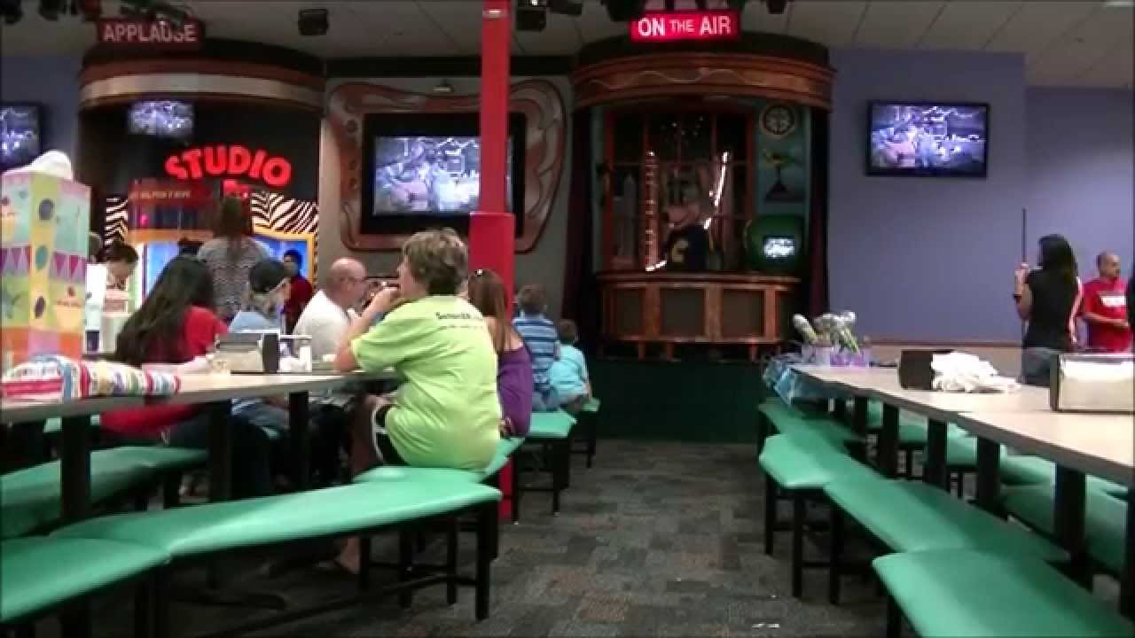 Bellevue Hill Cafe
