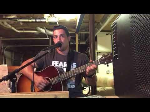 Garth Brooks that summer tutorial lesson guitar vocals
