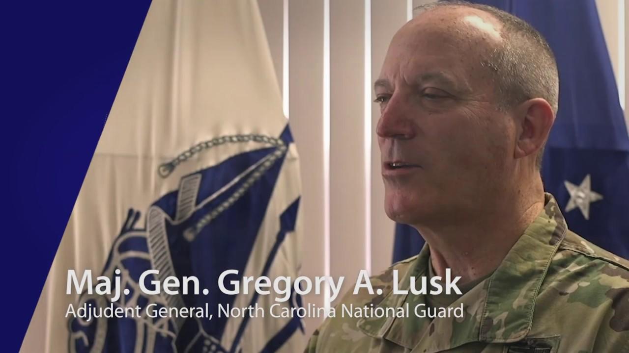 NC DPS: North Carolina National Guard