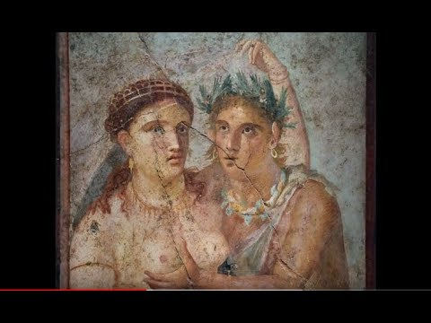 Colors of Ancient Rome