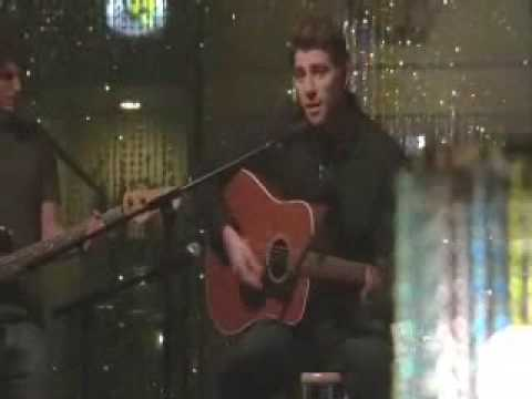 Bryan Greenberg - Someday (Official video)