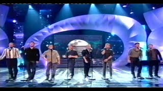 Download Mp3 Westlife and Boyzone No Matter What Tribute to Stephen Gately March 2010