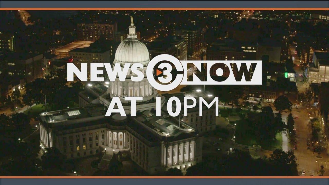 News 3 Now at 10: May 23, 2020