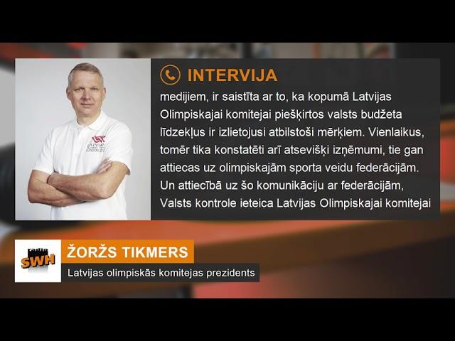 Žoržs Tikmers: