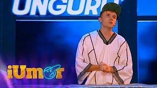 Best of Ionuț Rusu, la iUmor! Momente de colecție, care i-au adus faima tânărului comedian
