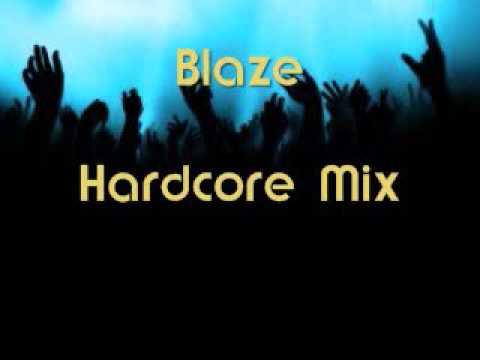 Hardcore Mix - Proper Old Skool