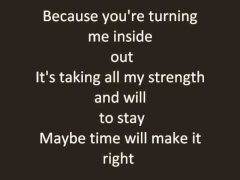Vonray - Inside Out - with Lyrics