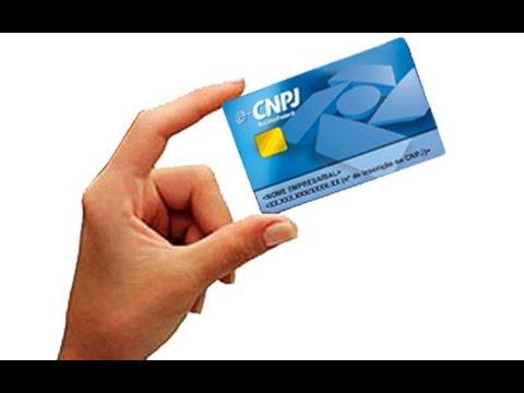 CNPJ - Ter ou não ter? E qual o melhor momento para se formalizar?