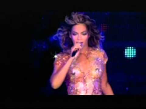 Beyonce' -Blow / Cherry