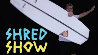 Shred Show - Vanguard vs Vader, LFT vs FST (and the return of the 12 minute episode).