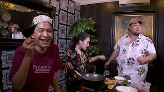 BROWNIS - Ruben mergokin Ayu Di Kamar Igun (25/11/18) Part 3