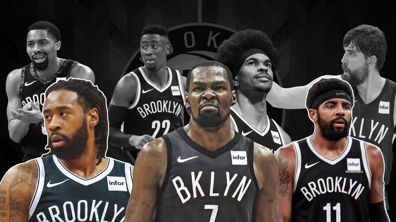Brooklyn Nets 2019-2020 Hype Video - YouTube