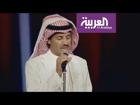 الفنان خالد عبدالرحمن يكشف لـ تفاعلكم تفاصيل حالته الصحية  - نشر قبل 13 ساعة