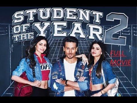 Download Student Of The Year 2 Full Movie HD 2019  | Tiger Shroff | Tara | Ananya