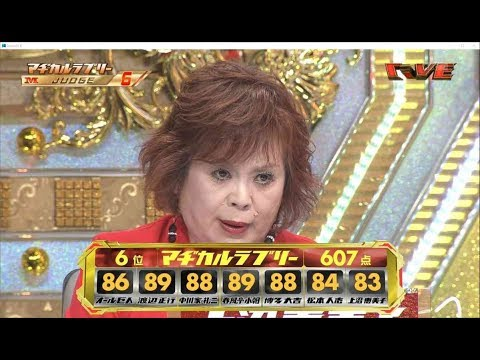 【M-1批判?】上沼恵美子の辛口コメントに賛同者多い理由!