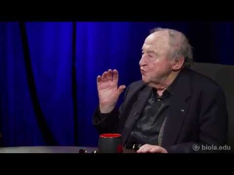 A Conversation with Menahem Pressler