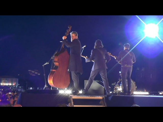 Mumford & Sons live at Pinkpop 2019
