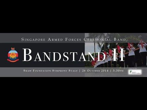 BandStand II