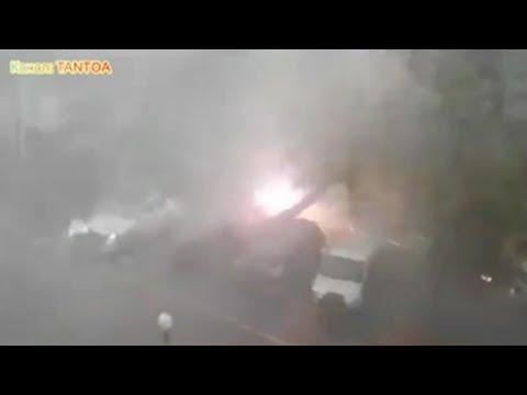 Ураган в Перми 10 июля года. Полная подборка!